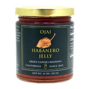 Ojai Habanero Jelly