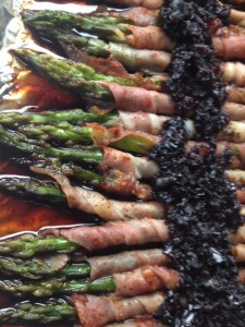 Asparagus&amp;Pros