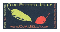 Ojai Jelly Logo