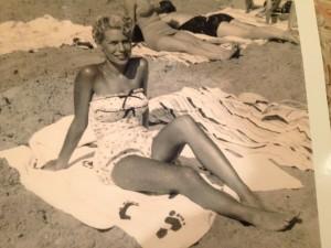 prell beach babe