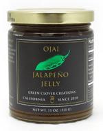 Ojai Jalapeno Jelly