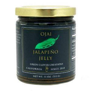 Ojai Jalapeño Jelly